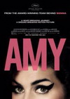 Cartel de Amy