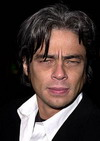 Benicio del Toro Ganador del Premio Screen Actors Guild