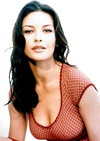 Catherine Zeta Jones 2 Nominaciones Globos de Oro