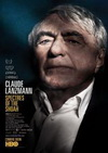 Cartel de Claude Lanzmann: spectres of the Shoah