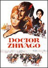 5 Golden Globes Doctor Zhivago