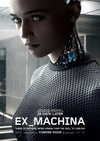 Cartel de Ex Machina