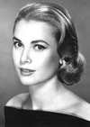 Grace Kelly 2 Nominaciones Globos de Oro