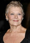 Judi Dench Ganadora del Premio Screen Actors Guild