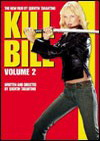 Mi recomendacion: Kill Bill Volumen 2