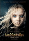 8 Nominaciones Oscar Los miserables