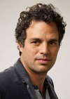 Cartel de Mark Ruffalo