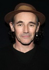 Cartel de Mark Rylance
