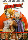 Mars Attacks en el Art Directors Guild Awards