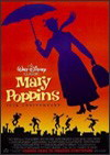 5 Golden Globes Mary Poppins