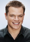 Cartel de Matt Damon