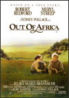 5 Golden Globes Out Of Africa