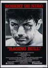 5 Golden Globes Raging Bull