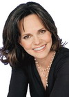Sally Field 7 Nominaciones Globos de Oro