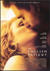 5 Golden Globes The English Patient