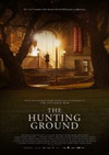 Cartel de The hunting ground