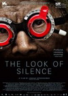 Cartel de The Look of Silence