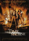 The Time Machine Nominacion Oscar 2002