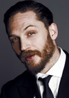 Cartel de Tom Hardy