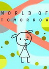Cartel de World of Tomorrow