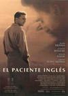 Cartel de El paciente inglés en el Art Directors Guild Awards