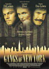 Gangs of New York Nominacion Oscar 2002