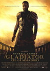 5 Golden Globes Gladiator