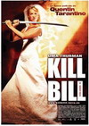 Cartel de Kill Bill 2