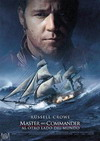 Cartel de Master and Commander