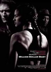 Cartel de Million dollar baby