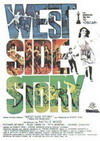 11 Nominaciones Oscar West side story